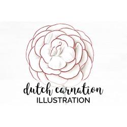 Dutch Carnation