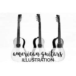 American Guitars