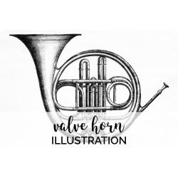 Valve Horn