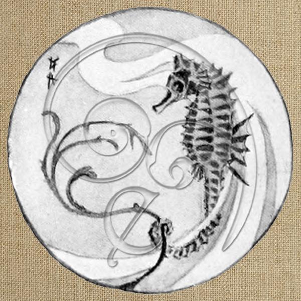 seahorse (free download)