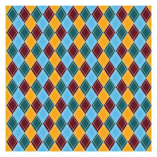 "Free scrapbook paper ""Argyle"" from enlivendesigns.us"