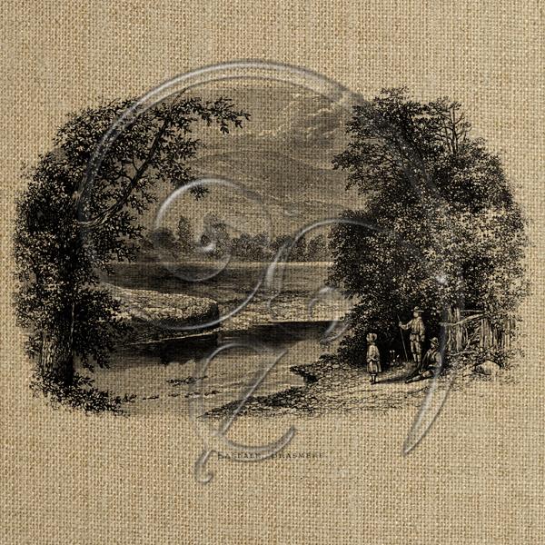 Easdale Grasmere (free download)
