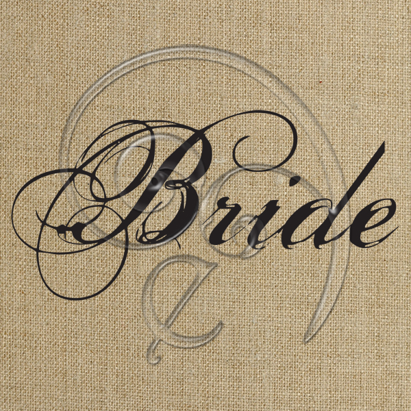 Bride (free download)