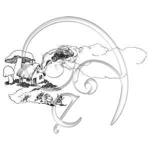 Ladybug home (free download)